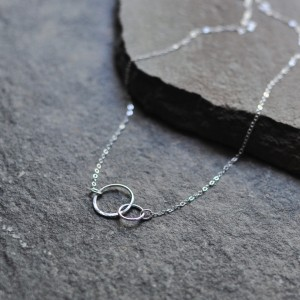 Interlocked Necklace